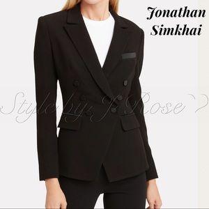 NWT's Jonathan Simkhai Black Blazer